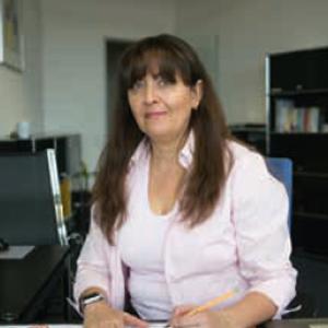 Bild von Elena González