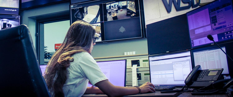 Monitoring von Unternehmen