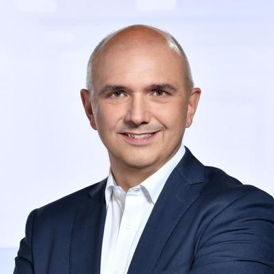 Vorstand Heiko Winkler
