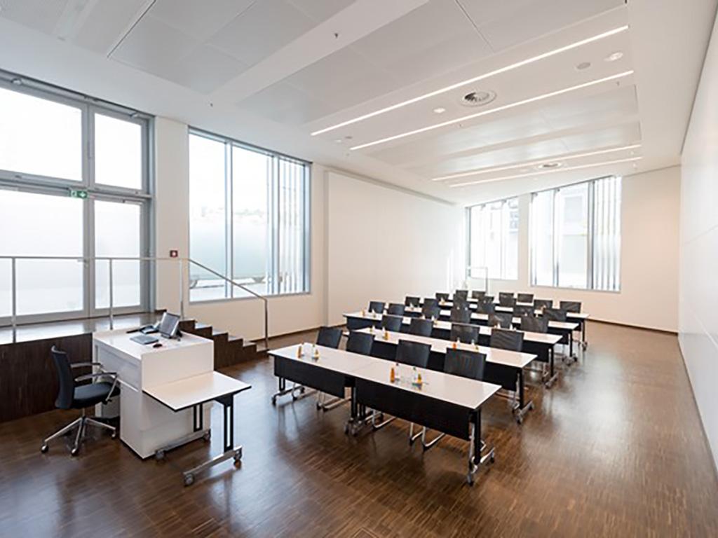 Seminarraum Sparkassenakademie