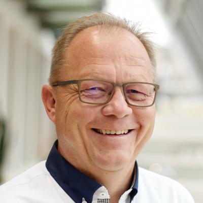 Vorstand Präsident Jürgen Wittmann