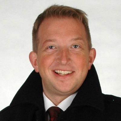 Vorstand Andreas Osternig